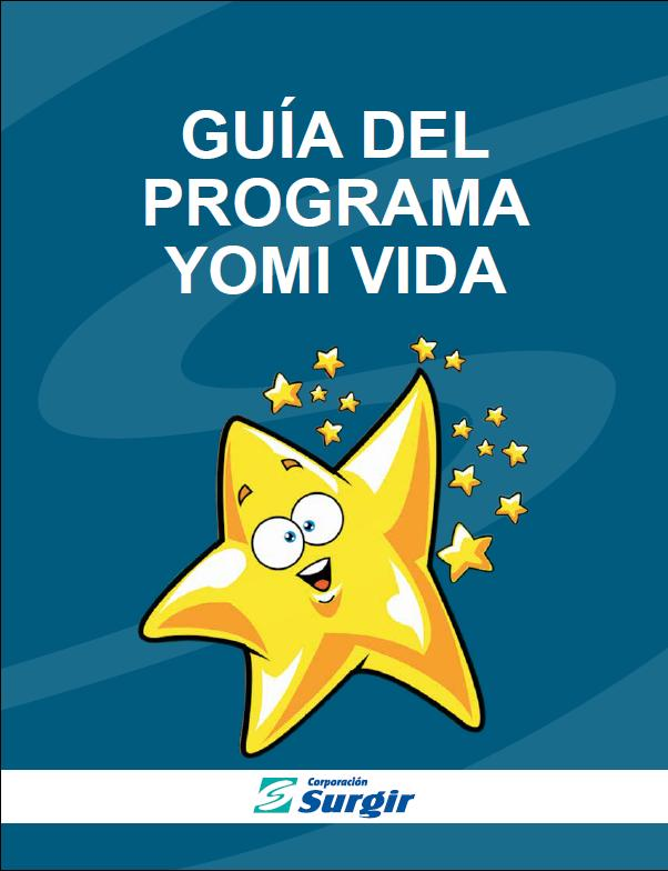Guía del Programa Yomi Vida