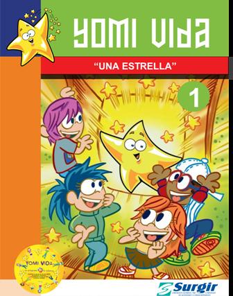 Yomi Vida Una estrella