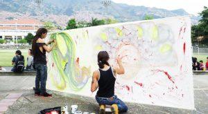 Actividades artísticas_ZOU