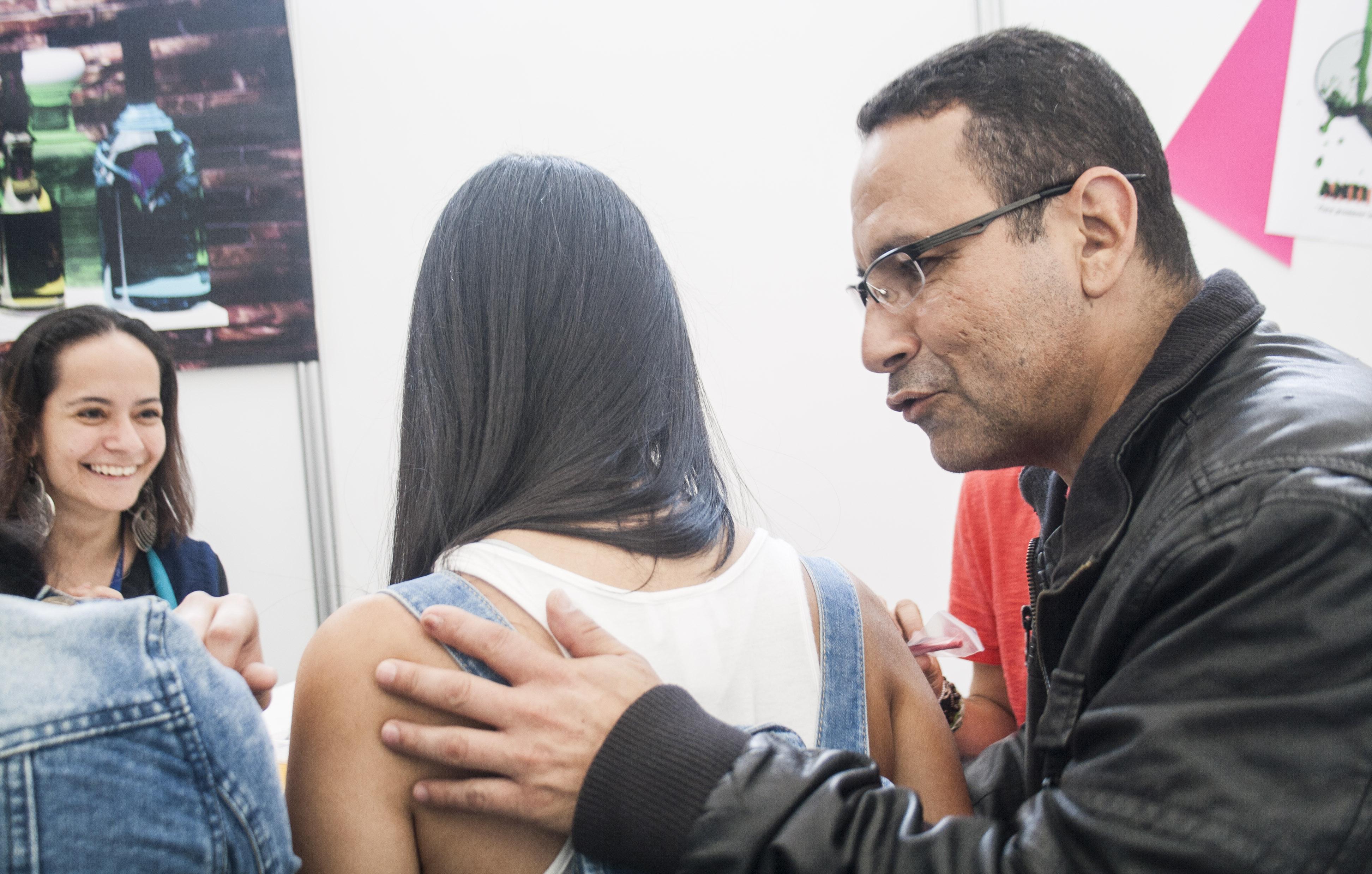Atención de casos de jóvenes consumidores de drogas