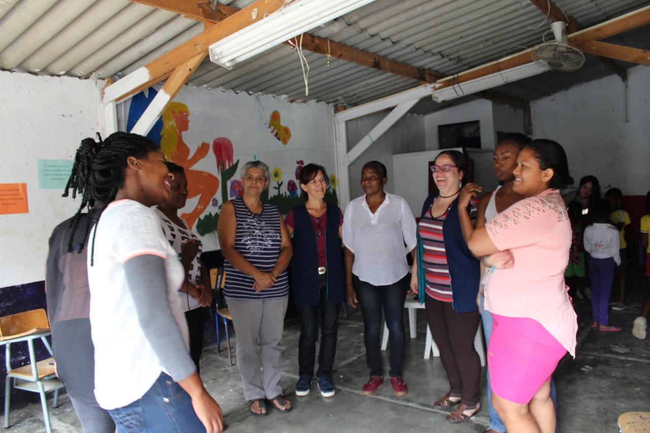 Red de Mujeres Esfuerzos de Paz 2