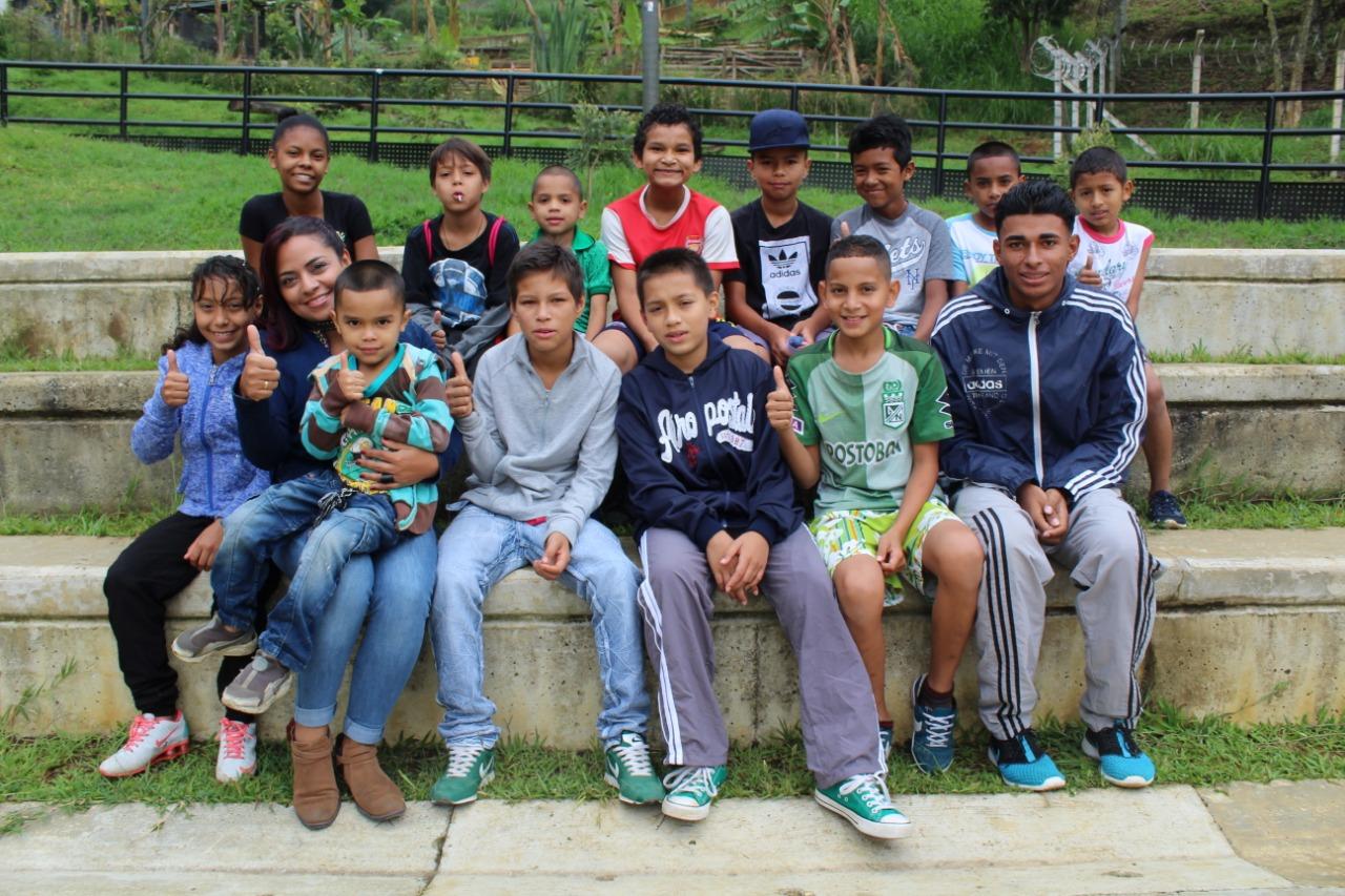 La Tinaja Fútbol Club Esfuerzos de Paz 1